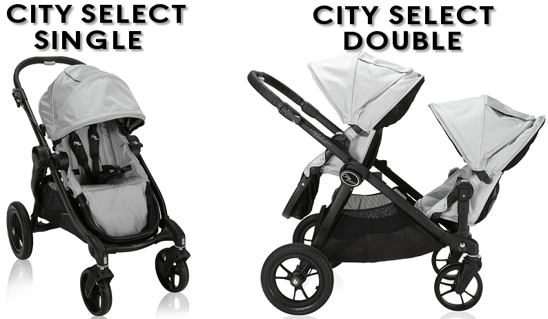 Baby Jogger X3 Summit City Mini Single And Double Strollers By Baby Jogger
