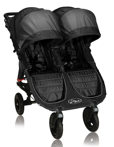 Baby Jogger Summit X3 Stroller Baby Jogger City Mini Gt Double Stroller 2012 In Black