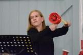 CMF 2014 - Con13 Glass Soldier. Christina Hopgood.
