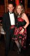 Shane Rattenbury and Louise Bilston