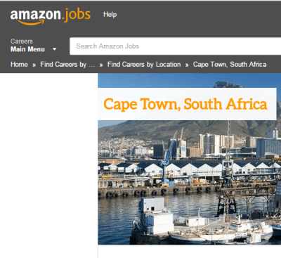 Times Cape Jobs available in Cape Town. All new jobs in one place, ordered by relevance. Find your next job on tubidyindir.ga