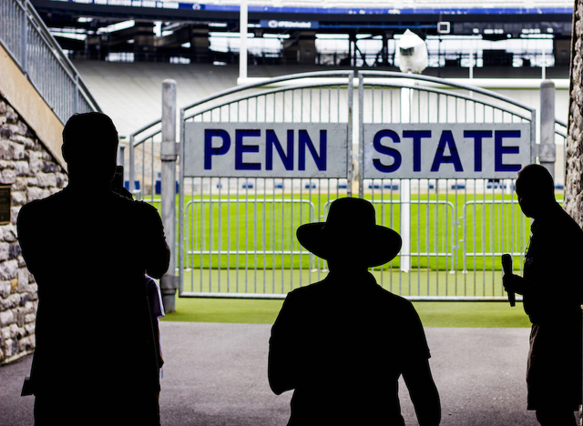 State College, PA - Beaver Stadium Tour Gives Fans a Peak Behind the