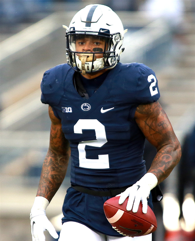 State College, PA - Penn State Football\u0027s 2017 Roster is Bursting