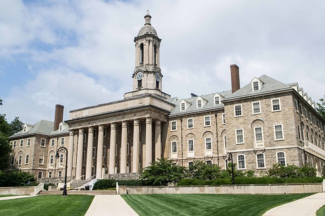 State College, PA - \u0027What Are We Hiding?\u0027 Penn State Trustees Cannot