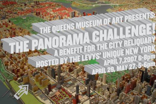 Panorama Challenge