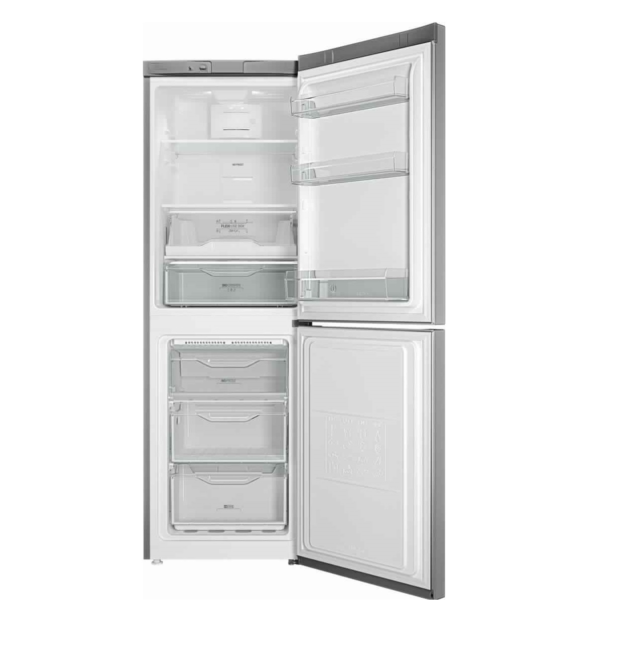 Achat Refrigerateur Combine Refrigerateur Hotpoint Nmbl 1922 Fwha