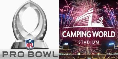 NFL Pro Bowl Orlando