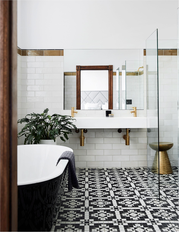 2019 Bathroom Trends