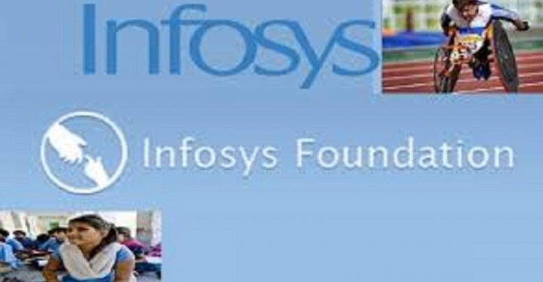Image result for Home Ministry Cancels Registration Of Infosys Foundation