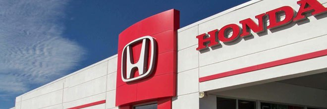 hondasign