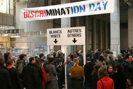Discrimination Day
