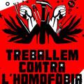 El trabajo contra la homofobia