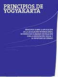 Principios de Yogyakarta. Sobre la Aplicación del Derecho Internacional Humanitario en Relación con la Orientación Sexual y la Identidad de Género