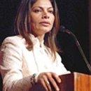 13. Costa Rica: Laura Chinchilla Miranda primera mujer elegida presidenta es cuestionada por feministas costarricenses
