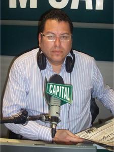 07. Perú: Tribunal de Ética sanciona a Radio Capital y Phillip Butters por comentarios que alientan la homofobia