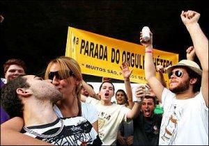 """01. Brasil: São Paulo aprueba la celebración de un """"Día del Orgullo Heterosexual"""" a propuesta de un concejal evangélico"""