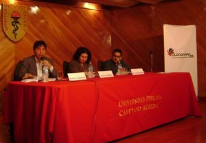 01. Perú: IESSDEH presentó dos publicaciones sobre el acceso a la salud de PVVS y la ciudadanía sexual