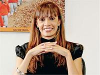 07. Colombia: Transexual asume cargo público en la Alcaldía de Bogotá