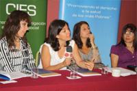 """12. Perú: CIES presenta libro titulado """"Promoviendo el derecho a la salud de los más pobres: Cinco estudios de interés"""""""