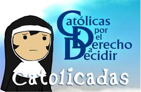 10. México: Católicas por el Derecho a Decidir presenta serie animada que cuestiona valores de Iglesia católica