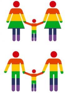 15. Argentina: Buenos Aires reconoce el derecho de matrimonios igualitarios a registrar hijos biológicos