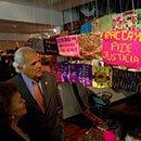 """09. Perú: Exposición – Acto en memoria de los desaparecidos durante los años de violencia política fue censurada"""""""