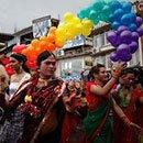 13. Nepal: Un tribunal reconoce los derechos LGBT