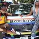 09. Activistas de México promueven conciencia sobre VIH en bares y discotecas de Guatemala