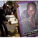 02. Uganda: La homofobia institucionalizada cobra otra víctima
