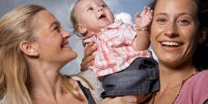 Heteronormatividad y parentalidades gays y lesbianas