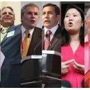 00. Perú: La campaña presidencial y el matrimonio gay