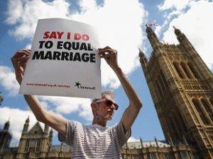 04. Internacional: Primeras bodas entre personas del mismo sexo en Inglaterra y Gales