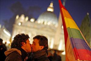 14. Holanda: Se impartirán clases de diversidad sexual en colegios