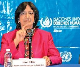 11. ONU: En defensa de los derechos humanos de las minorías sexuales