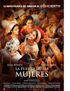 """16. España: """"La fuente de las mujeres"""", película recomendada para el fomento de la igualdad de género"""