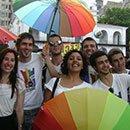 11. Argentina: Marcha del Orgullo LGTB en Buenos Aires pidió por los derechos de las personas transexuales