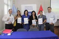01. Perú: Presentan investigación sobre bullying homofóbico en colegios públicos de Perú, Chile y Guatemala