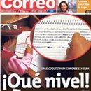 04. Perú: Rechazo a la discriminación y racismo a la Congresista indígena Hilaria Supa, por diario Correo