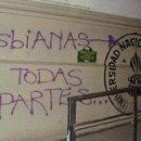 06. Lesbianas de Argentina, en su Primer Encuentro Nacional, en pos de hacer respetar sus derechos