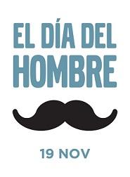 09. 19 de noviembre: Día Internacional del Hombre