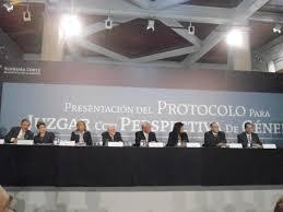 16. América Latina: La importancia de un Protocolo para la justicia de género