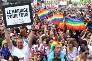 02. Francia: Asamblea Nacional aprueba matrimonio igualitario