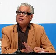 09. Perú: Anand Grover, Relator Especial de la ONU, presentó charla sobre el derecho a la Salud en relación a la salud sexual y reproductiva y el VIH/Sida