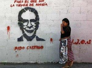 14. Guatemala: La Corte de Constitucionalidad anula la sentencia en contra de Ríos Montt