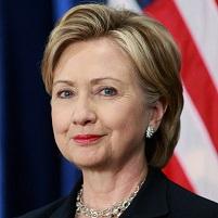 14. EE.UU: Hillary Clinton da su apoyo a matrimonio entre personas del mismo sexo