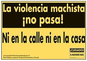 """15. OMS: La violencia machista, """"un problema de salud global de proporciones epidémicas"""""""
