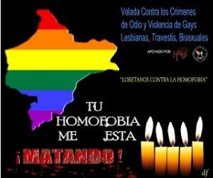 18. Perú: Se presenta proyecto contra la discriminación a personas LGBT en el distrito de Belén-Iquitos
