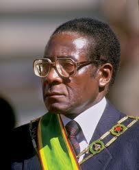 """31. Zimbabwe: Presidente promete """"infierno"""" para gays"""