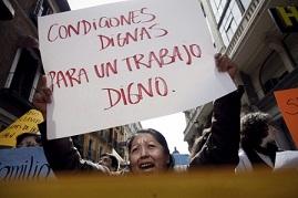 48. América Latina: Los derechos de las trabajadoras domésticas