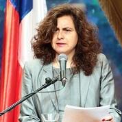 05. Chile: Gobierno organizó acto de desagravio a la jueza Karen Atala